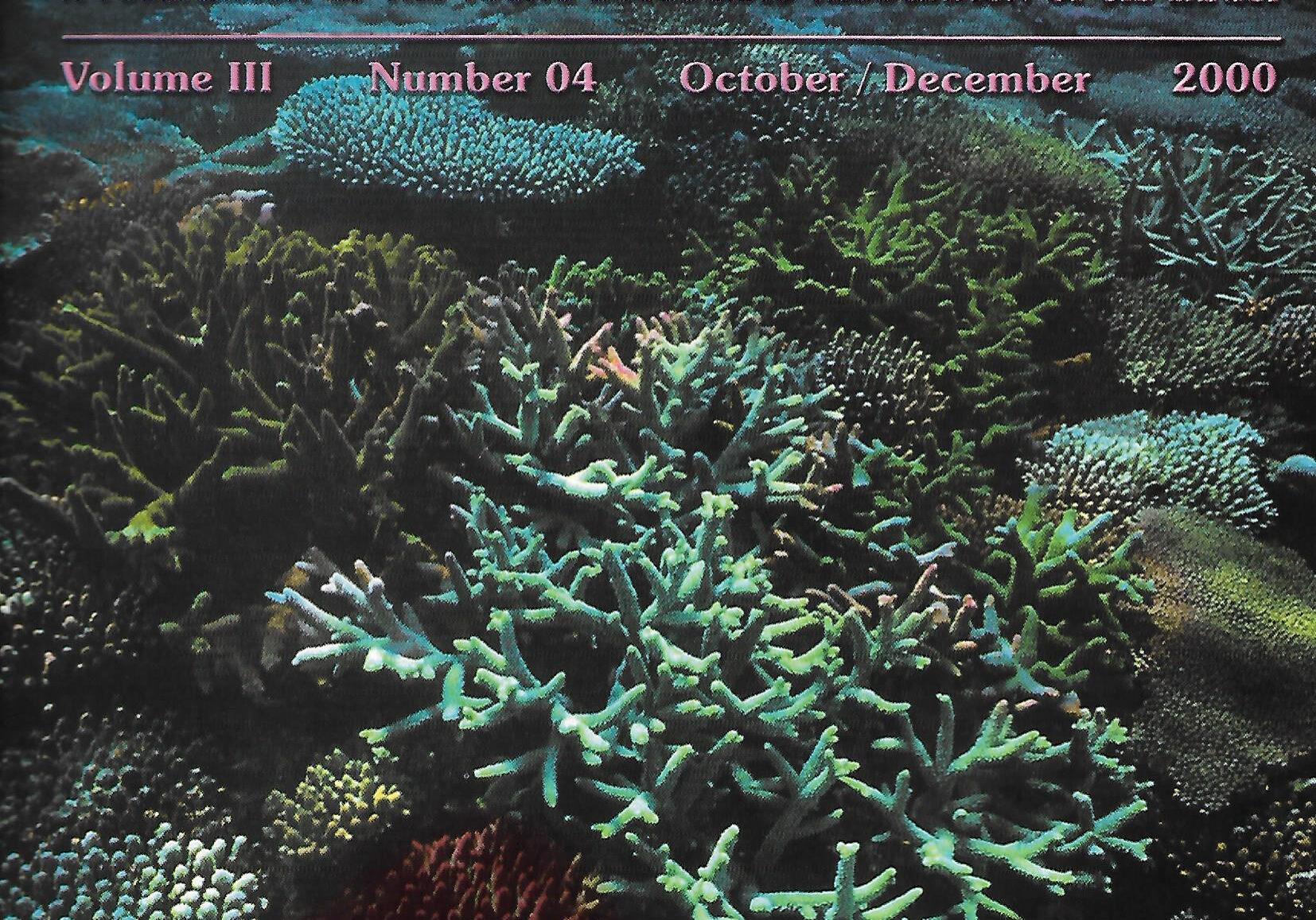 naturalist 2000 vol 3 no 4 p1